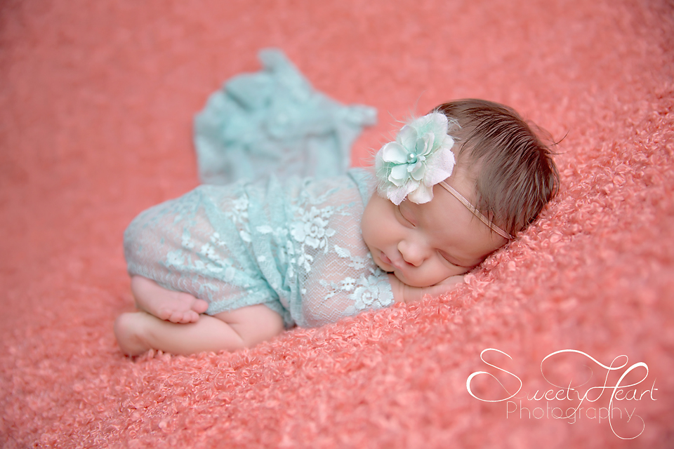 Wahiawa Hawaii Newborn Photographer