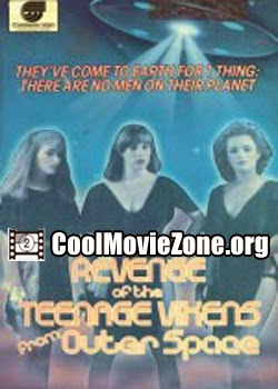 The Revenge of the Teenage Vixens from Outer Space (1985)