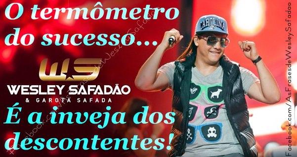 Frases De Wesley Safadão Frases Do Safadão