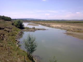 pescuit pe Siret