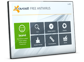 Free Download Avast antivirus 2013 &Free 1 year license