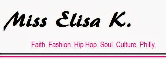 Miss Elisa K.