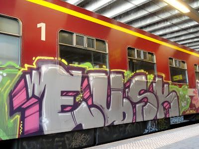 eusk graffiti