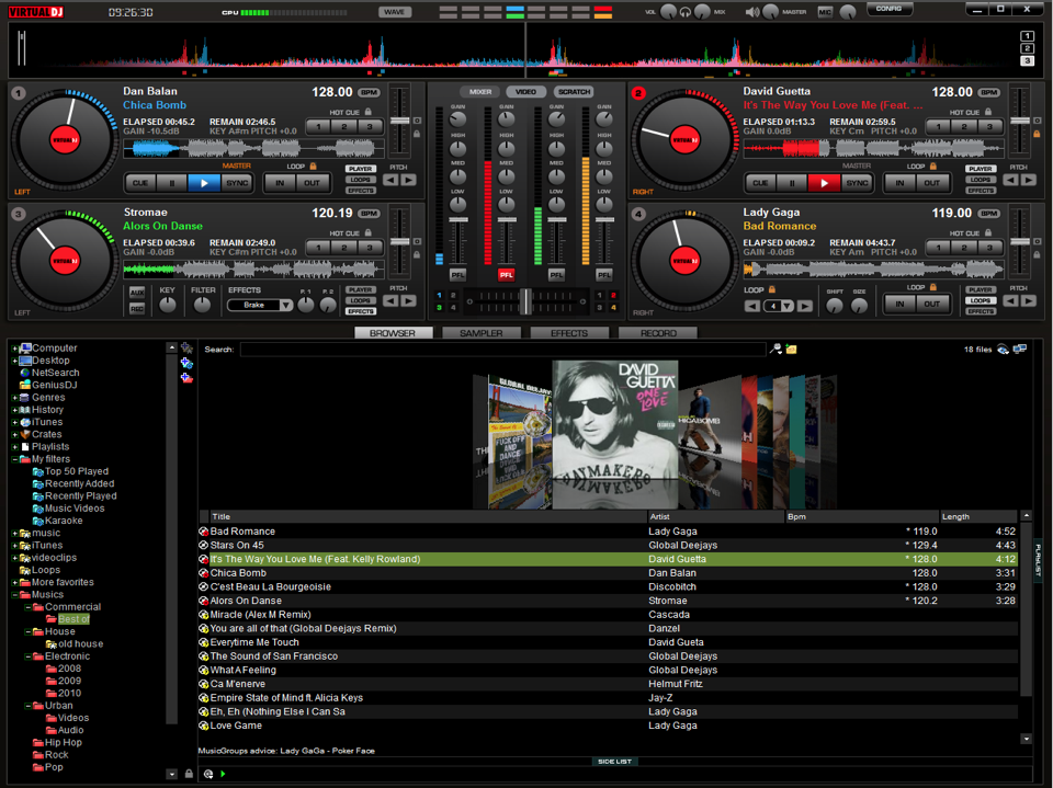 Virtual dj 5 2 full crack serial download