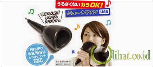 Karaoke Yang Tidak Mengganggu