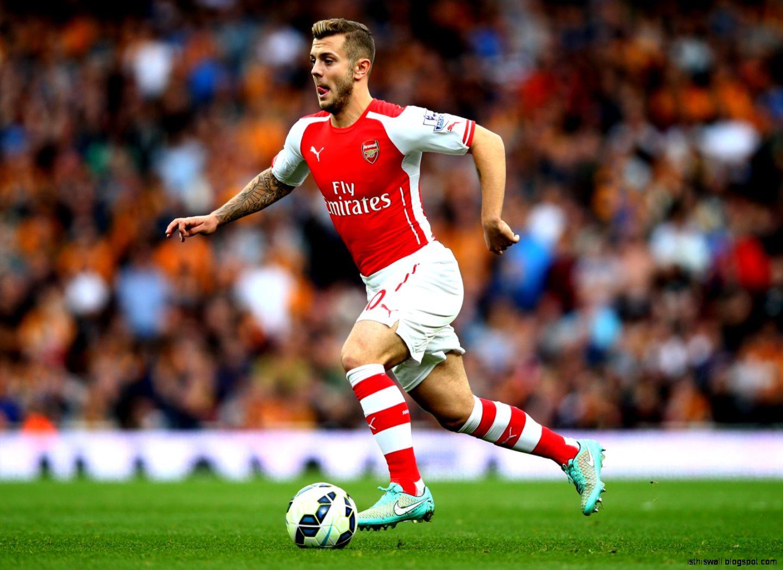 5 Pesepakbola Arsenal yang Layak Peroleh Kontrak Baru