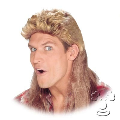 Mullet Haircut Mullet Hairstyles ~ artist and hairstyle