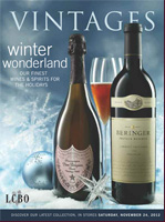 Cover photo of November, 24 2012 LCBO Vintages Release