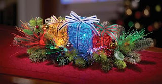 Holiday Gift Guide 2012 Collections Etc Lighted Joy