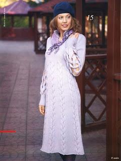 http://www.vyazemsami.ru// Серое платье