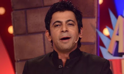 Sunil Grover Bigg Boss 9 Contestants List
