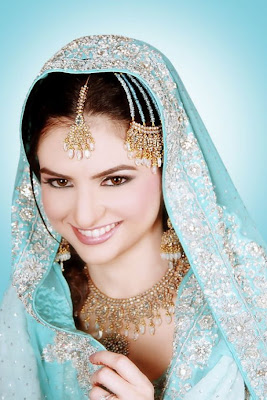 Bridal Dress In Pakistan