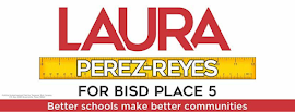 LAURA FOR BISD PL. 5