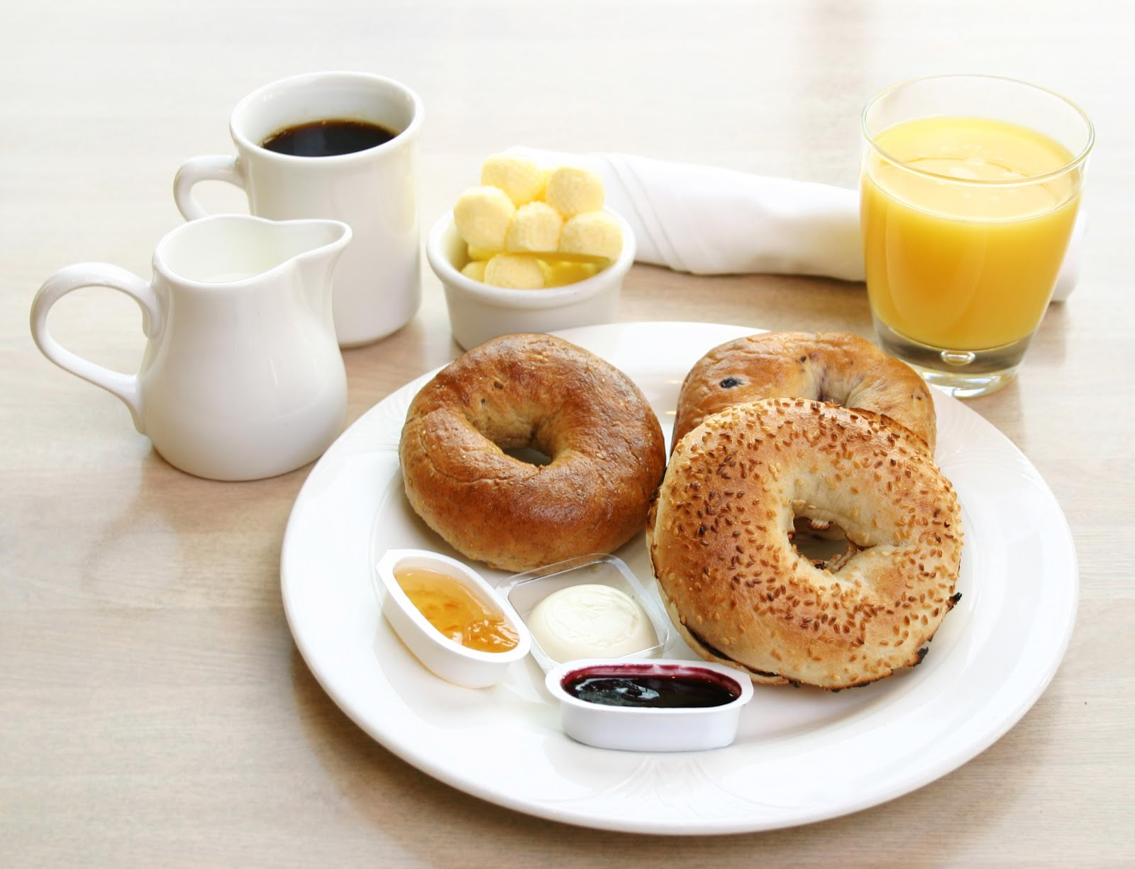 Holisticfitsf the top 4 worst breakfast foods for American continental cuisine