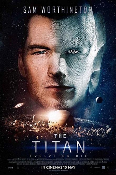 The Titan (2018) 720p y 1080p WEBRip mkv Dual Audio AC3 5.1 ch