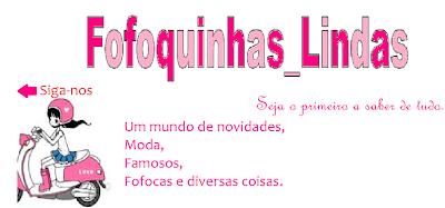Fofoquinhas_Lindas