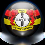 نادي باير ليفركوزن الألماني