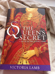The Queen's Secret (US ed)