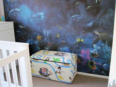 Cadlow vape world for Dolphin paradise wall mural
