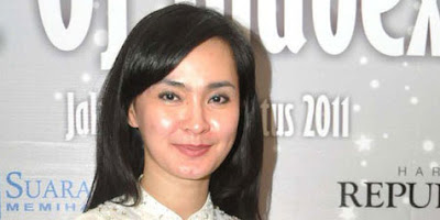 Natalie Margaretha, Ibu Tiri Olivia Dewi