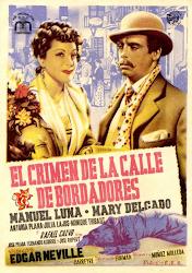 El crimen de la calle de bordadores (1946) Descargar y ver Online Gratis