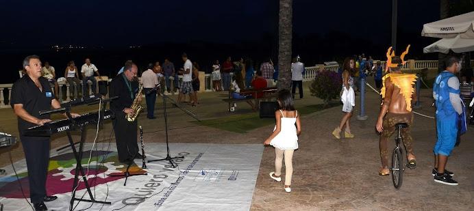 Bahia Sur 2012