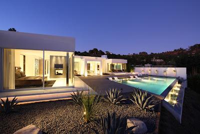 Rumah Minimalis Modern 1