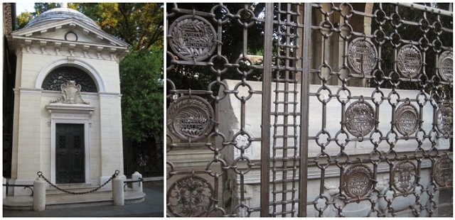 Ravenna tomba dante alighieri