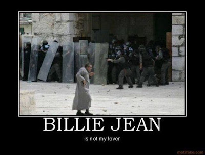 egypt billie jean