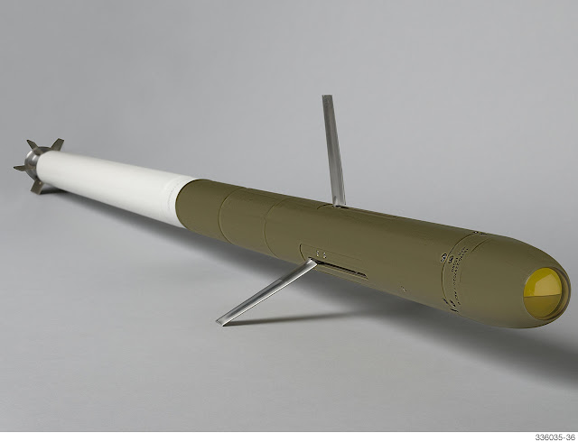 TALON Laser Guided Rocket (LGR)