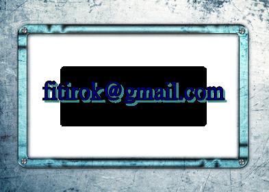 Írj nekünk!