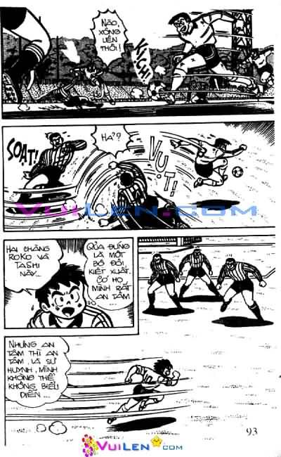 Jindodinho - Đường Dẫn Đến Khung Thành III  Tập 19 page 93 Congtruyen24h