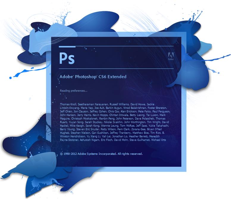 Adobe Photoshop CS6 Extended Orjinal Türkçe Full İndir