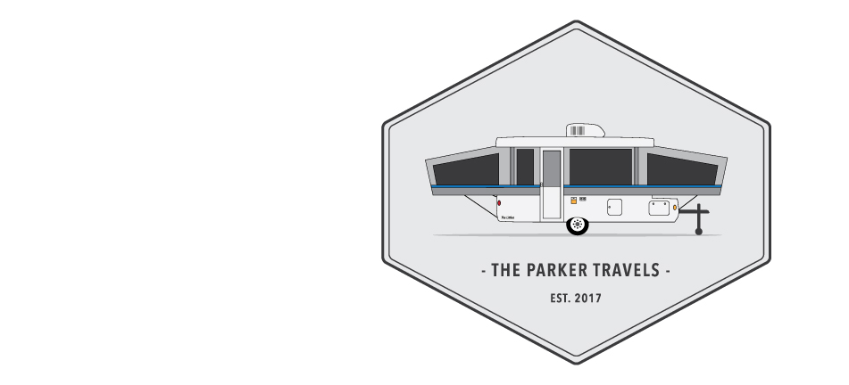 The Parker Travels
