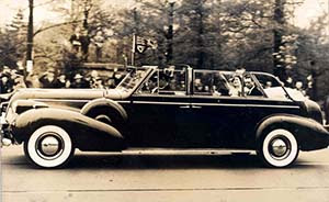 Old Cars Canada 1941 Mclaughlin Buick Special