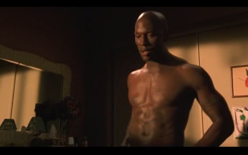 Share Nude images of tyrese gibson