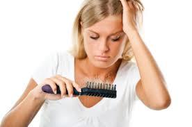 Cara Baru Mencegah Rambut Rontok Secara Alami