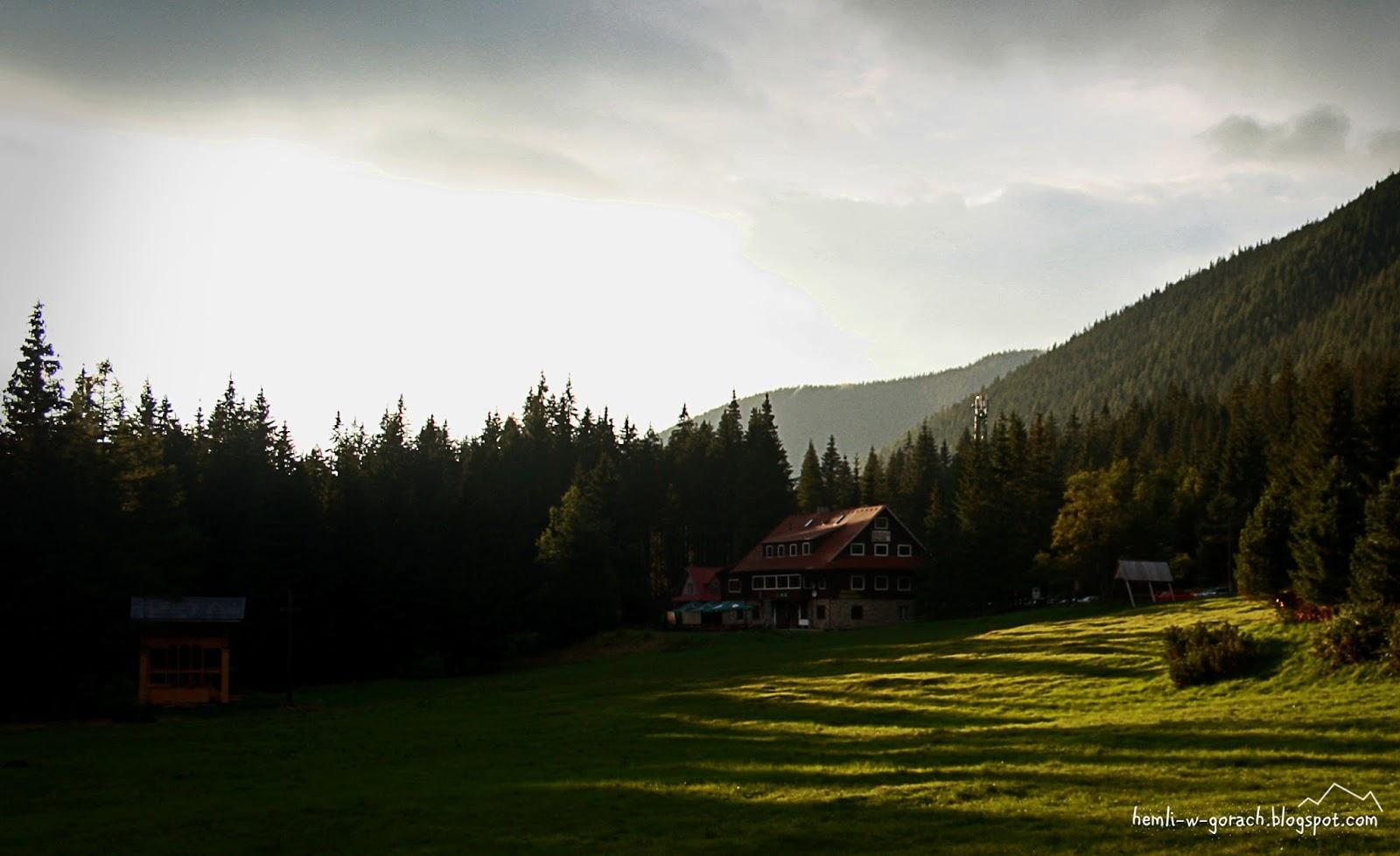 Chata Zverovka