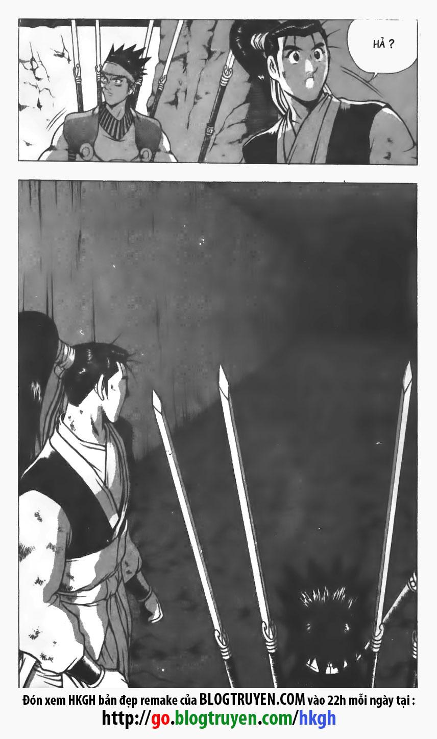 xem truyen moi - Hiệp Khách Giang Hồ Vol19 - Chap 127 - Remake