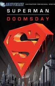 La muerte de Superman (Superman: Doomsday) (The Death of Superman) (2007) Online