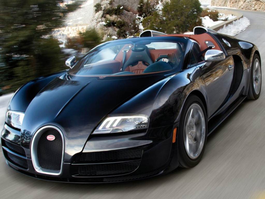 novo bugatti veyron h brido com cv chegar a mais de. Black Bedroom Furniture Sets. Home Design Ideas