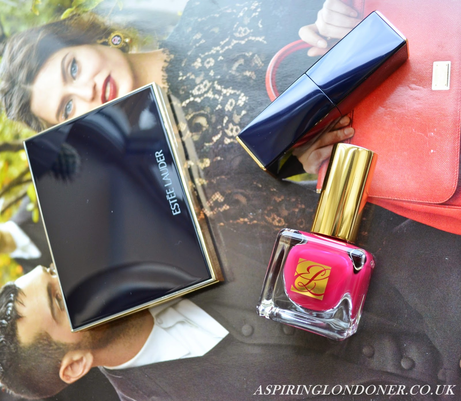Estee Lauder Pure Color Envy Collection - Aspiring Londoner
