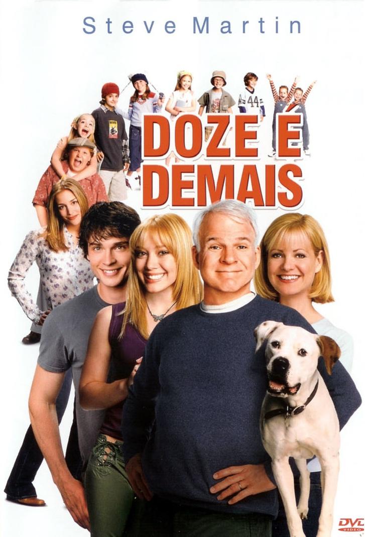 Doze é Demais – Dublado (2003)