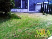Villa Tosca Istana Bunga Lembang