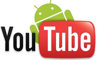 Aplikasi Youtube Android