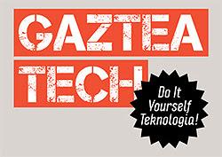 Gaztea Tech Bilbao Maker