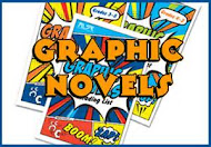A Fan Of Graphic Novels & Comics
