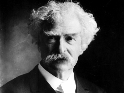 cool wallpapers: Mark Twain