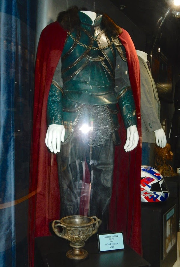 Hollywood Movie Costumes And Props Luke Evans Film