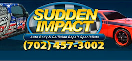 <b>SUDDEN IMPACT - our Christian based radio sponsor</b>